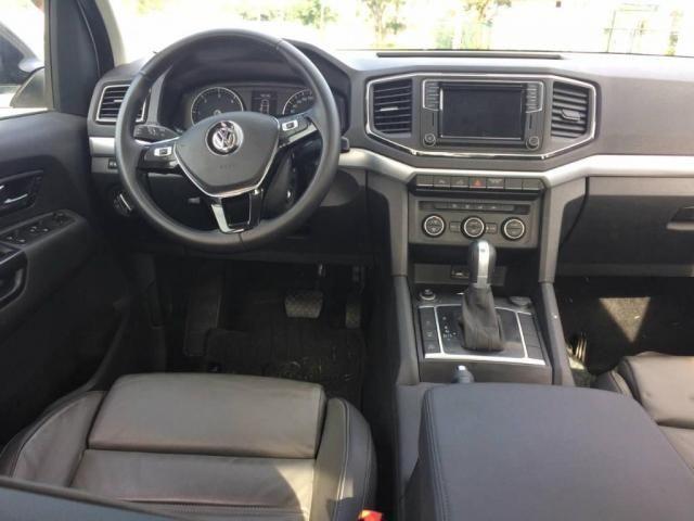 Volkswagen Amarok CD 4X4 HIGH - Foto 9
