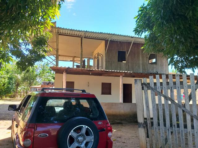 Casa estilo chácara, aceito propostas a vista
