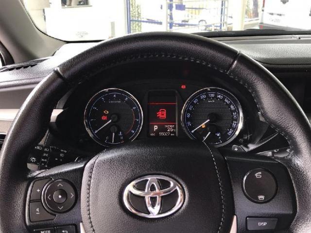 COROLLA Corolla XEi 2.0 Flex 16V Aut. - Foto 13