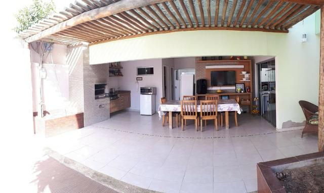 Casa Sol nascente Etapa 1 - Líder Imobiliaria - Foto 18