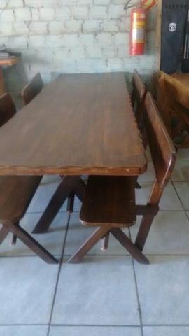Mesas de churrasco apartir de 750 reais - Foto 6
