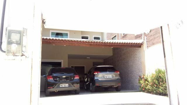Excelente duplex com piscina no bairro l.c pertinho do iguatemi - Foto 2