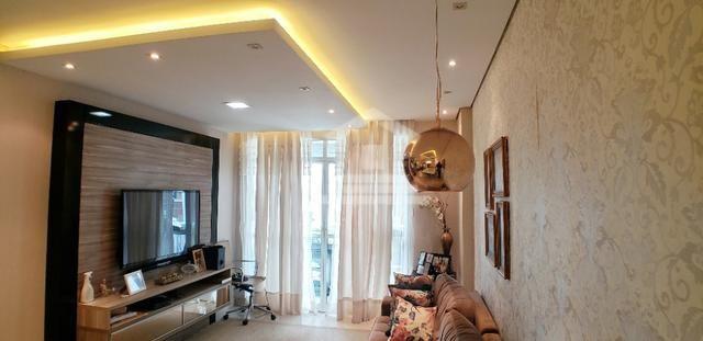 Apartamento com 120m / Renascença / 3Suítes e 3 Vagas