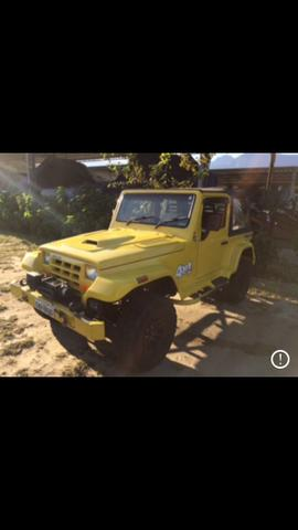 Jeep troller tr4 - Foto 4