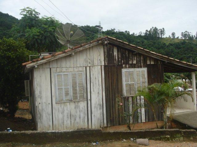 Casa, Fábio Silva, Tubarão-SC - Foto 3