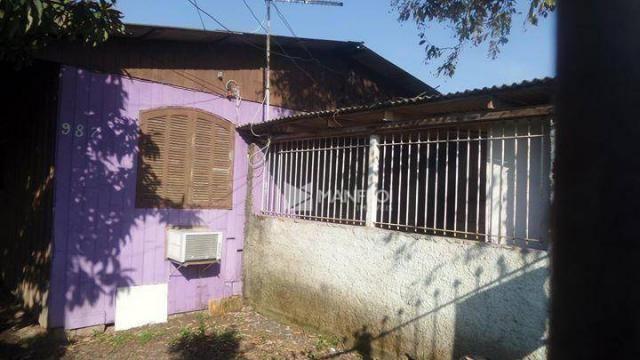 Terreno à venda, 363 m² por r$ 150.000,00 - americana - alvorada/rs - Foto 3