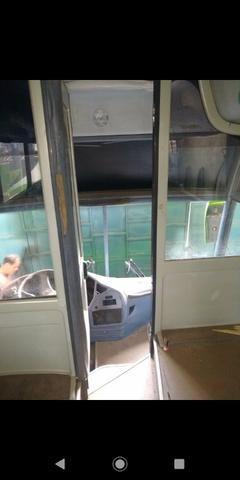 Ônibus Mercedes o400 eletrônico - Foto 5