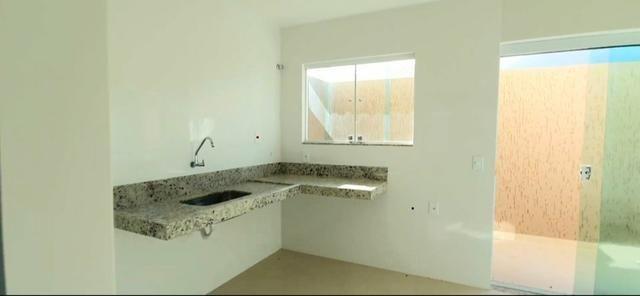 Duplex 2 dormitórios ambos suíte para venda - Foto 8