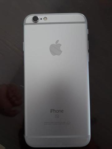 Iphone 6S 16GB só venda! Aceito cartão