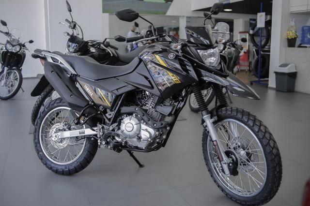 Xtz Crosser 150cc 2019 0KM