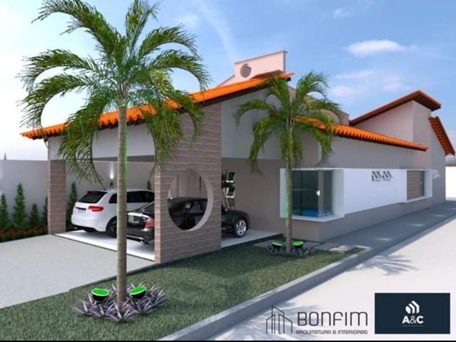 Casa nova em Parnaíba, próximo a São Sebastião - Foto 3