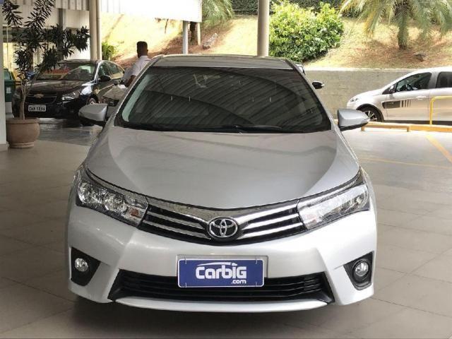 COROLLA Corolla XEi 2.0 Flex 16V Aut. - Foto 2