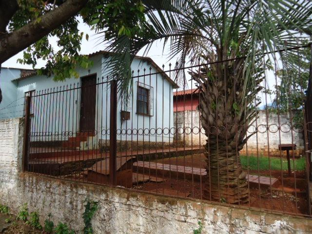 (CA2380) Casa na Cohab, Santo Ângelo, RS - Foto 4
