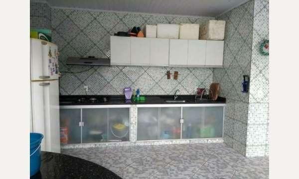 Vendo Linda casa em Realengo, Podendo Financiar. - Foto 4