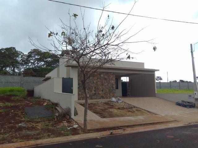 Casa Cond. Terras Sta Martha 142 M2, 3 Suítes, 4 Vagas - Bonfim Paulista - Foto 4