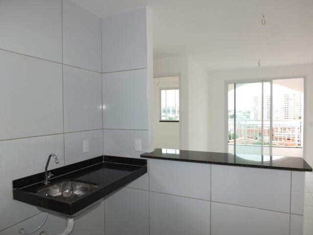 Apartamento a venda no Passaré, área de lazer completa, 2 quartos, 1 ou 2 vagas de garagem - Foto 8