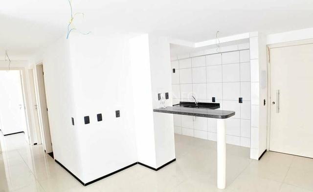 GM - Apartamento com 3 quartos/ bem localizado/ 2 vagas - Foto 3