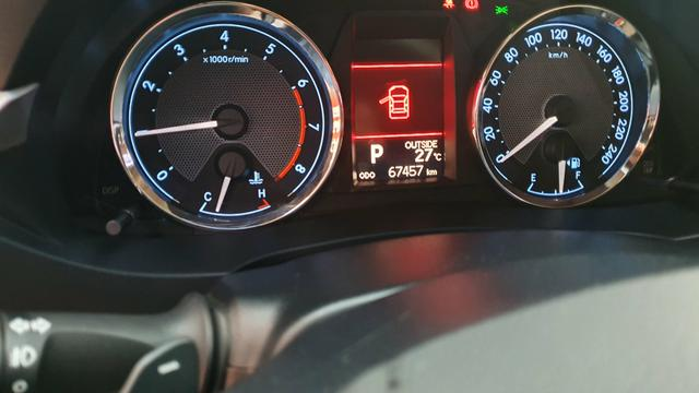 Corolla alts top d linha ano 14/15 automático Flex - Foto 2