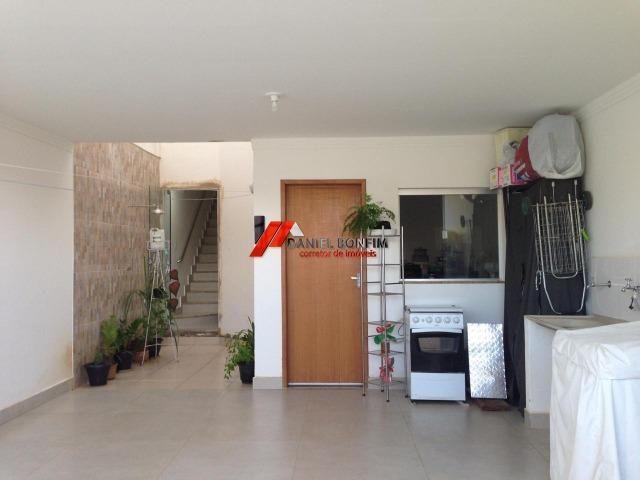 Casa com ótima área e móveis planejados no bairro Cidade Nova - Foto 17