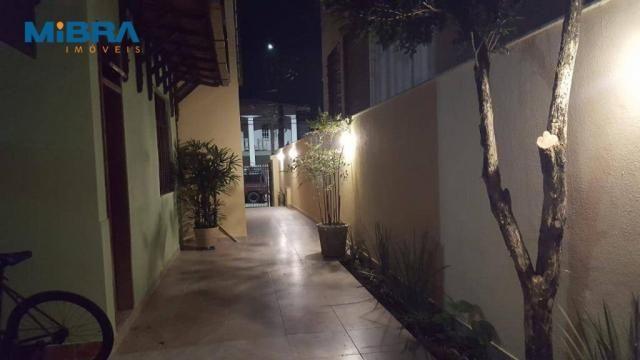 Mata da Praia - Casa Duplex - 4 Quartos (2 suítes) - 450m da Praia de Camburi. - Foto 3