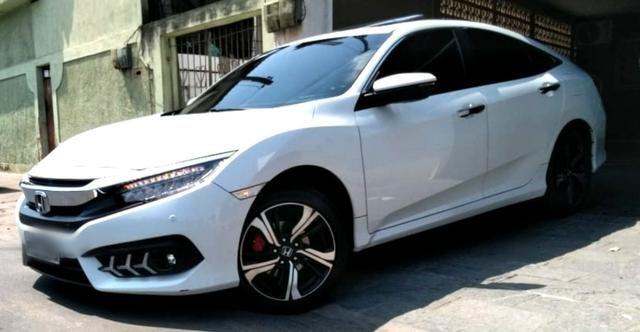 Honda Civic Turing 1.5 turbo 16v . aut.4p - Foto 4