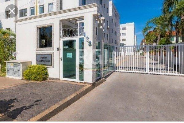 Apartamento à venda com 2 dormitórios em , Porto alegre cod:MI270498