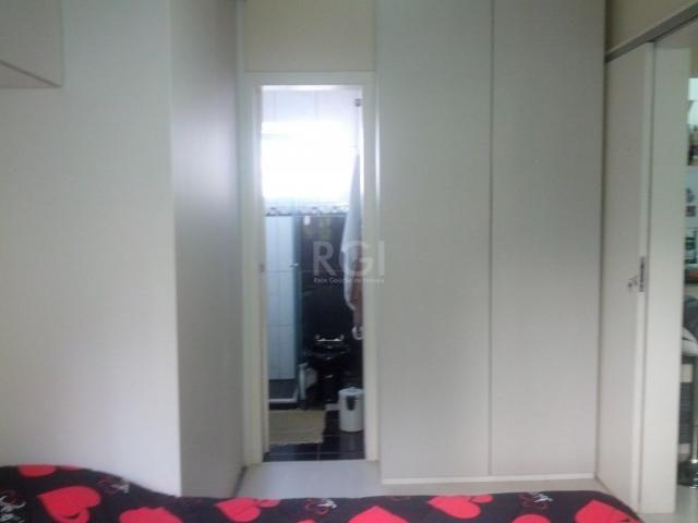 Apartamento à venda com 1 dormitórios em Petrópolis, Porto alegre cod:BT9778 - Foto 4