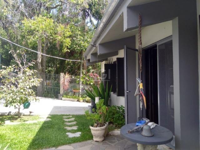 Casa à venda com 5 dormitórios em Teresópolis, Porto alegre cod:BT9916 - Foto 19