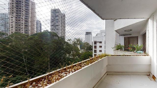 Apartamento à venda, 4 quartos, 6 vagas, Vila Andrade - São Paulo/SP - Foto 15