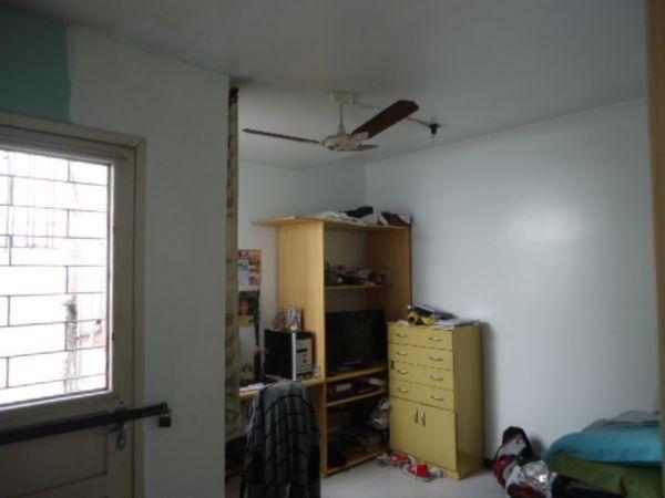 Casa à venda com 5 dormitórios em São joão, Porto alegre cod:EX7976 - Foto 3