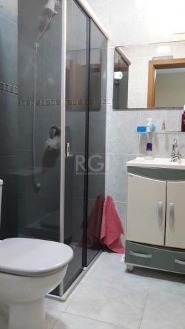 Casa à venda com 3 dormitórios em Nonoai, Porto alegre cod:BT9810 - Foto 12
