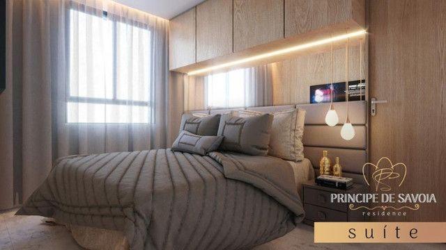 Lançamento no Bessa - Apartamento com 1 e 2 Quartos - Elevador e Área lazer na Cobertura - Foto 11