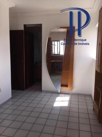 EXCELENTE OPORTUNIDADE DE MORAR NO CABO BRANCO. - Foto 8