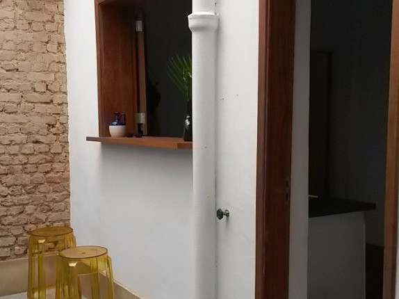 Casa 3 quartos, com galpão reformado - Foto 4