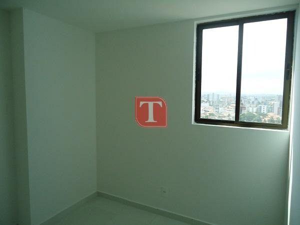 Tibério aluga apartamento no Belle Ville Residence, 2 quartos, Catolé - Foto 9