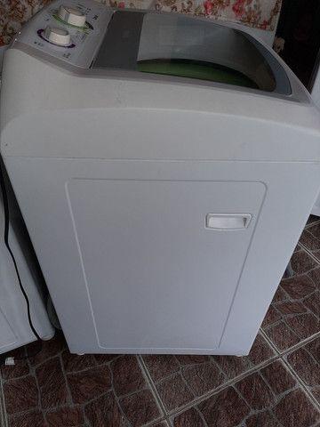 Lavadora cônsul facilite 11kg 127w  - Foto 3