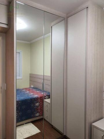 Apartamento com 2 dormitórios, 74m² por R$ 615.000,00- Trindade - Florianópolis/SC - Foto 9
