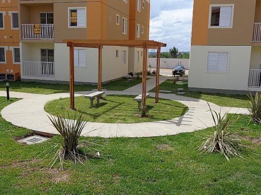 Apartamento para alugar com 2 dormitórios em Uvaranas, Ponta grossa cod:01675.001 - Foto 13