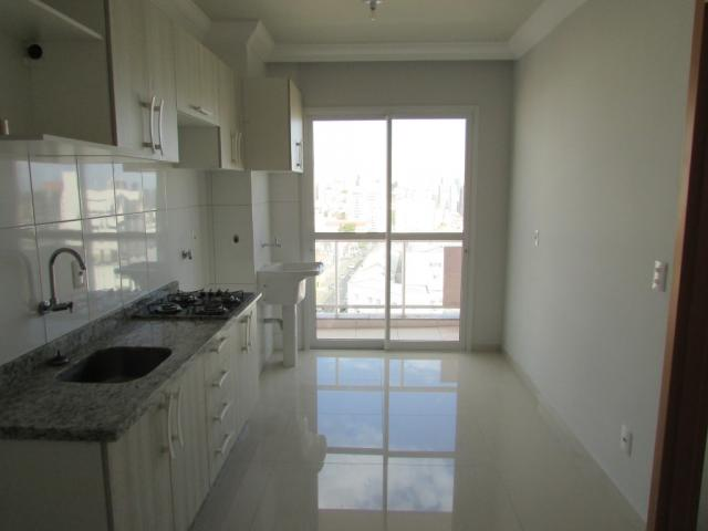 Apartamento para alugar com 1 dormitórios em Centro, Ponta grossa cod:01990.006 - Foto 2
