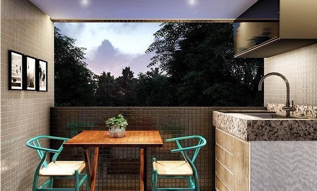 Apartamento à venda, 56 m² por R$ 237.000,00 - Jardim Cidade Universitária - João Pessoa/P - Foto 18