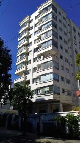 Apartamento à venda com 3 dormitórios em Moinhos de vento, Porto alegre cod:6564