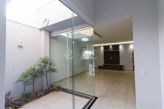 Casa à venda com 3 dormitórios em Saúde, Mogi mirim cod:CA008200 - Foto 13