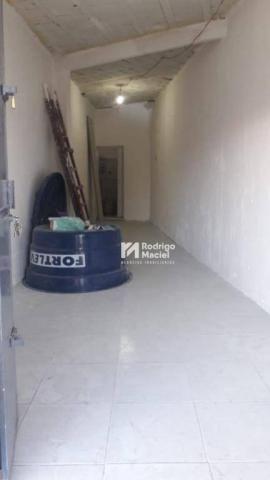 Loja, 24 m² - venda por R$ 80.000,00 ou aluguel por R$ 700,00/mês - Rio Doce - Olinda/PE - Foto 4