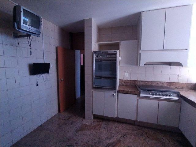 Apartamento 4 suítes - 311m² - Setor Sul - Cond Morada do Sol - Foto 20
