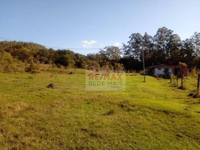 Área à venda, 48400 m² por R$ 120.000,00 - Bofete - Bofete/SP - Foto 12