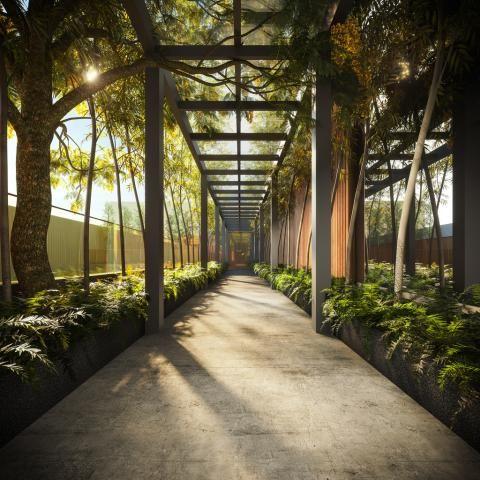 Garden residencial para venda, Vila Nova Conceição, São Paulo - GD7132. - Foto 19