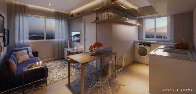Apartamento residencial para venda, Vila Butantã, São Paulo - AP8165. - Foto 6