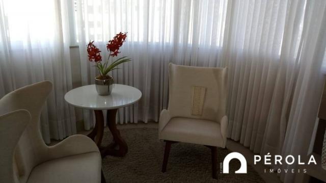 Apartamento à venda com 3 dormitórios em Setor oeste, Goiânia cod:SA5151 - Foto 8