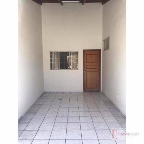 Apartamento com 1 dormitório para alugar por R$ 600,00/mês - Setor Central - Gurupi/TO - Foto 2