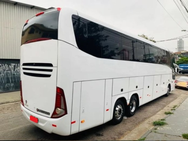 Marcopolo G7 1600LD Scania K360 - Foto 4